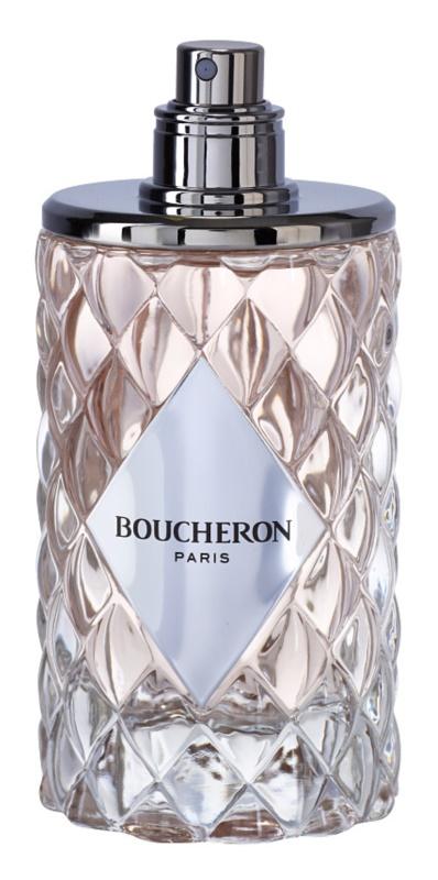 Boucheron Place Vendôme toaletní voda tester pro ženy 100 ml