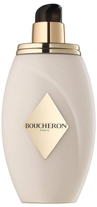 Boucheron Place Vendôme Bodylotion  voor Vrouwen  200 ml