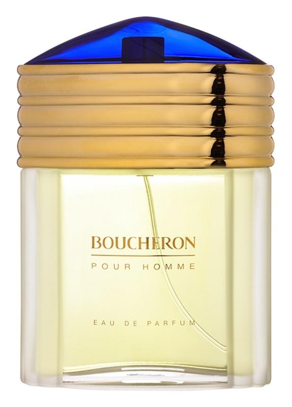 Boucheron Pour Homme eau de parfum pour homme 100 ml