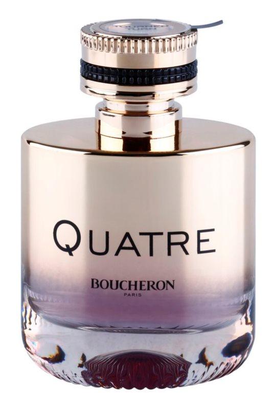 Boucheron Quatre Limited Edition 2016 парфумована вода для жінок 100 мл