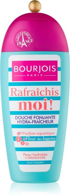Bourjois Refresh Me! Verfrissende Douchegel zonder Parabenen