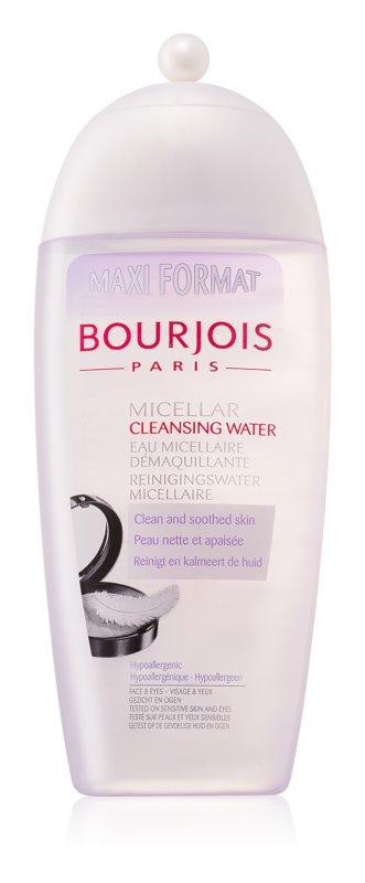 Bourjois Cleansers & Toners Reinigende Micellair Water