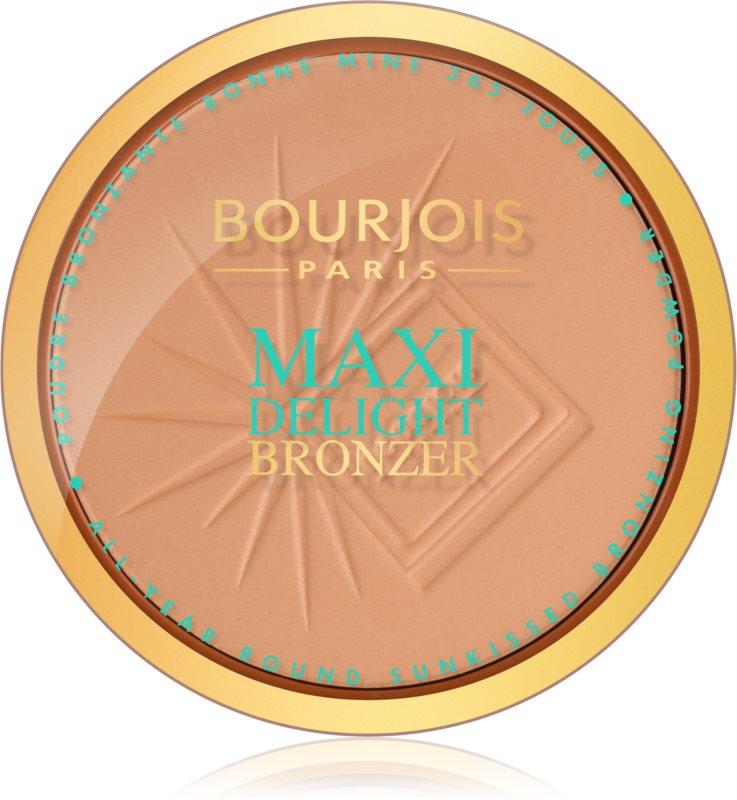 Bourjois Maxi Delight Bronzer