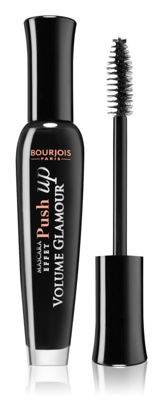 Bourjois Volume Glamour mascara pentru volum si curbare