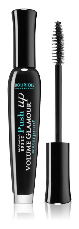 Bourjois Volume Glamour mascara cils volumisés et courbés