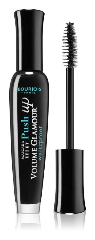Bourjois Volume Glamour wasserfeste Mascara für Volumen und Schwung