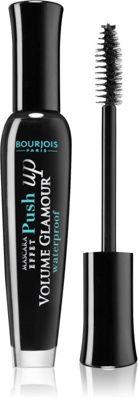 Bourjois Volume Glamour об'ємна водостійка туш для вій