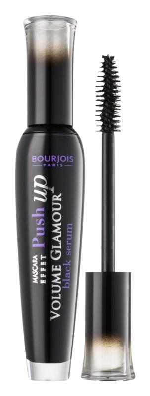Bourjois Volume Glamour Wimperntusche für voluminöse und definierte Wimpern