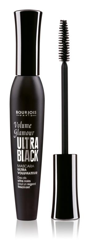 Bourjois Volume Glamour szempillaspirál a dús pillákért