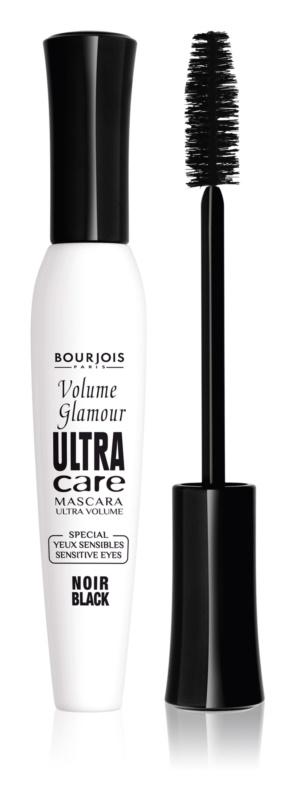 Bourjois Mascara Volume Glamour Ultra-Care riasenka pre objem