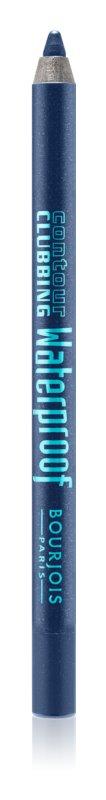 Bourjois Contour Clubbing vodeodolná ceruzka na oči