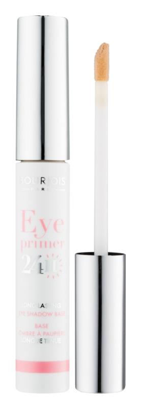 Bourjois Eye Primer 24H dlhotrvajúca podkladová báza pod očné tiene