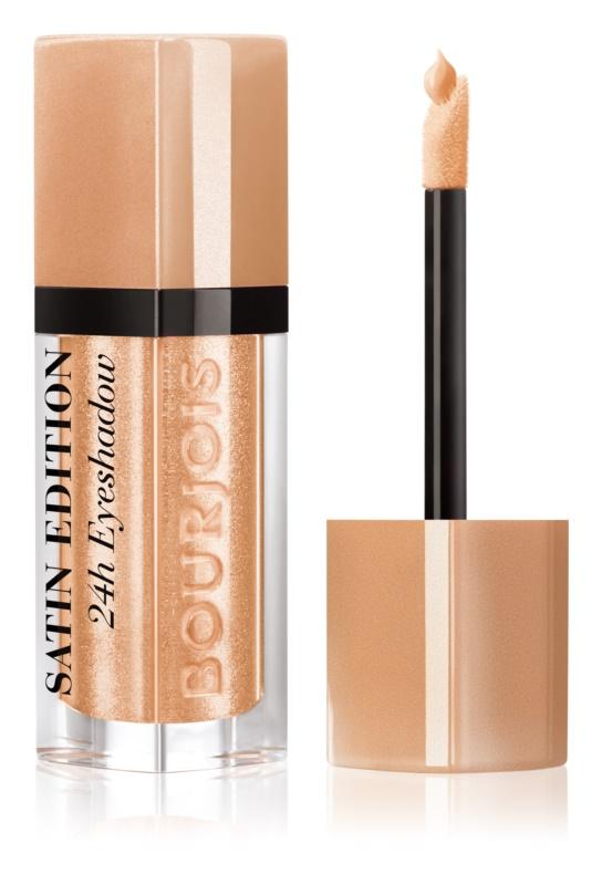 Bourjois Satin Edition Creamy Eyeshadow