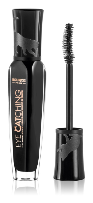 Bourjois Eye Catching Mascara für Volumen