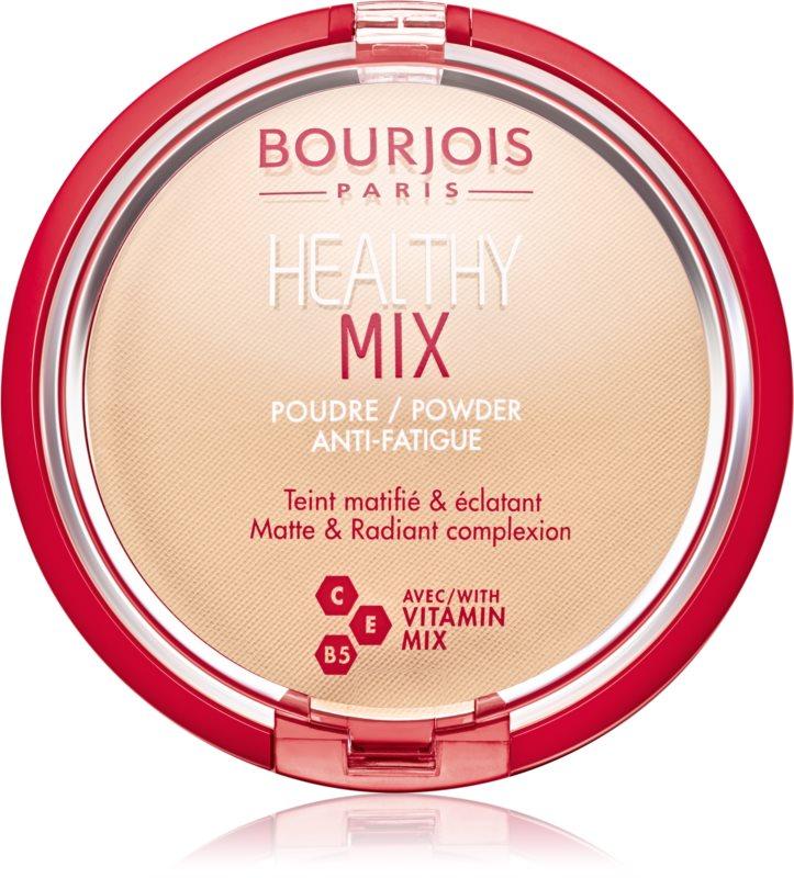 Bourjois Healthy Mix kompaktni puder