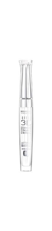 Bourjois 3D Effet Gloss Lipgloss