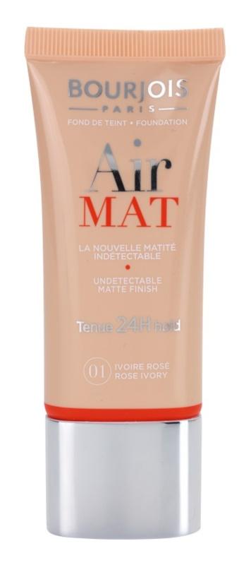 Bourjois Air Mat fond de teint matifiant