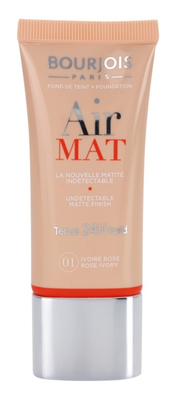 Bourjois Air Mat matující make-up