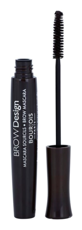 Bourjois Brow Design mascara sourcils