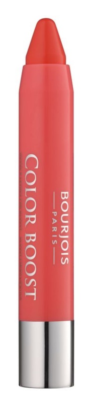Bourjois Color Boost Stick Lipstick SPF 15