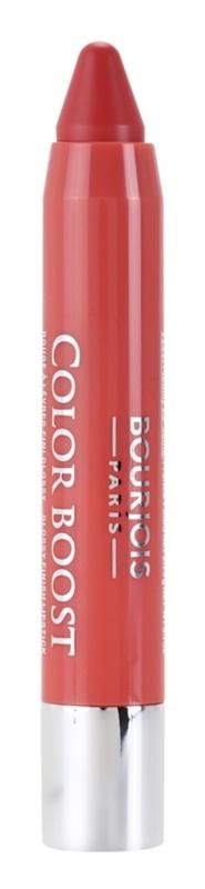Bourjois Color Boost помада-олівець SPF 15