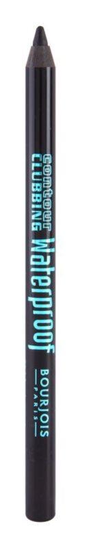 Bourjois Contour Clubbing водостійкий контурний олівець для очей