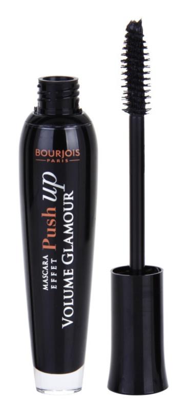 Bourjois Volume Glamour dúsító és göndörítő szempillaspirál