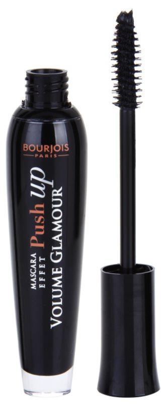 Bourjois Volume Glamour Volumen-Mascara für geschwungene Wimpern