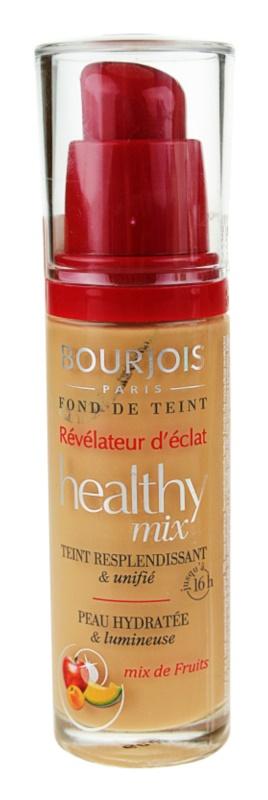Bourjois Healthy mix Radiance Reveal відновлюючий тональний крем