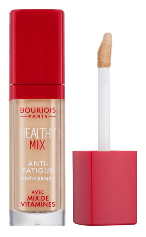 Bourjois Healthy Mix correttore coprente contro gonfiori e occhiaie