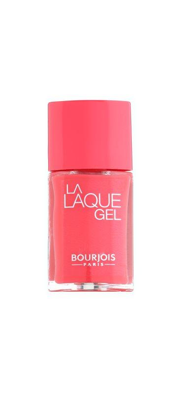 Bourjois La Lacque Gel dlouhotrvající lak na nehty