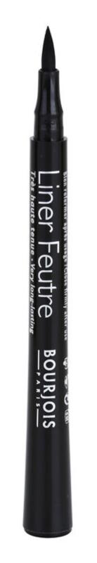 Bourjois Liner Feutre dlouhotrvající oční linky ve fixu