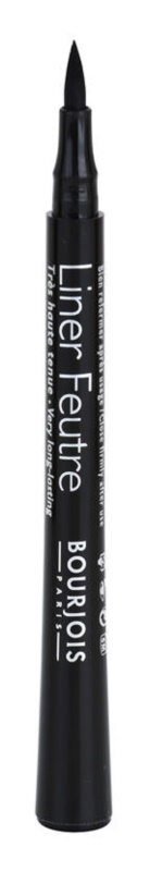 Bourjois Liner Feutre eyeliner feutre longue tenue