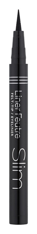 Bourjois Liner Feutre dlhotrvajúca ultra tenká fixka na oči