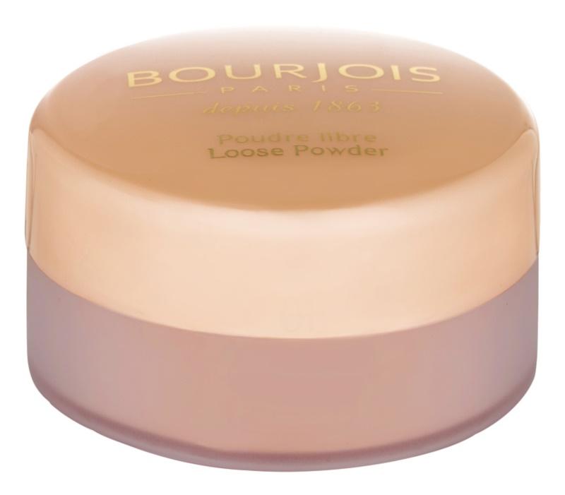Bourjois Face Make-Up polvos sueltos