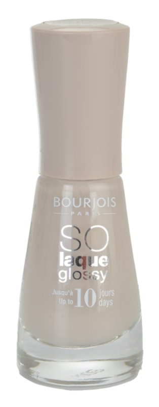 Bourjois So Laque Glossy vernis à ongles