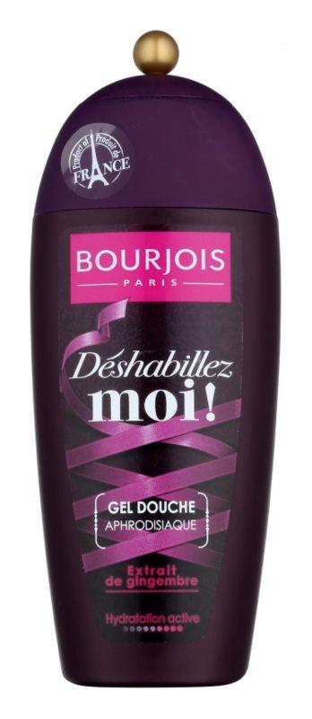 Bourjois Undress Me! Douchegel