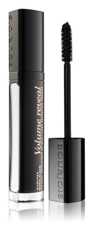 Bourjois Volume Reveal mascara volume avec miroir