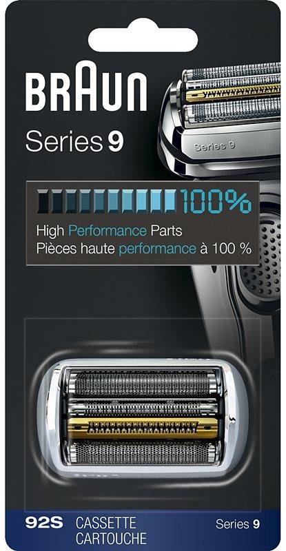 Braun Replacement Parts 92S Cassette planžeta