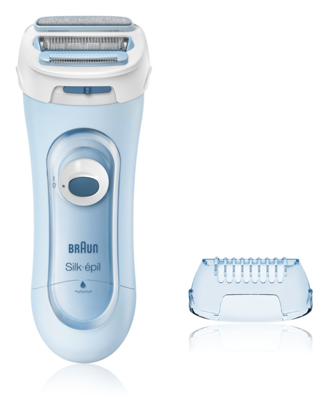Braun Lady Style 5160 maquinilla de afeitar femenina