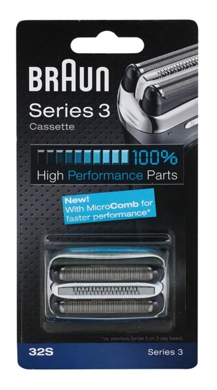 Braun Series 3  32S CombiPack  kaseta wymienna