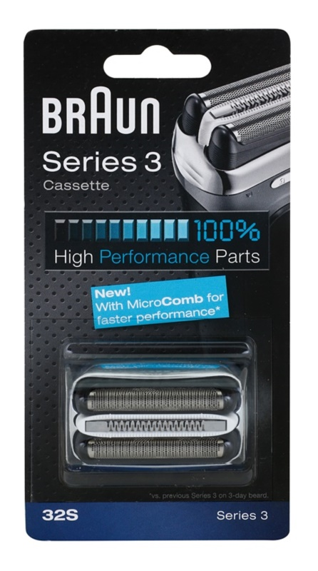 Braun Series 3  32S CombiPack mrežica za brijaći aparat