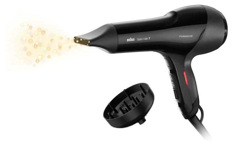 Braun Satin Hair 7 HD 785 fén na vlasy