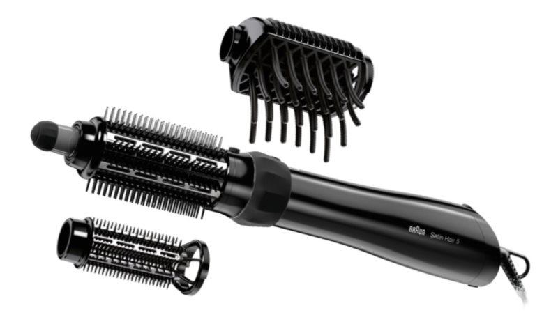 Braun Satin Hair 5 - AS 530 Airstyler met Geintegreerde Damp
