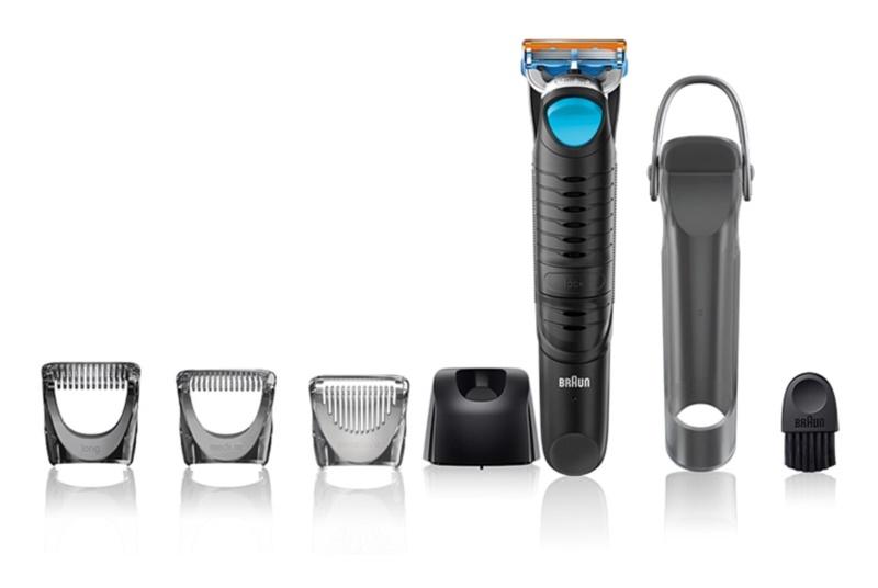 Braun Body Groomer  BG5010 aparador e barbeador