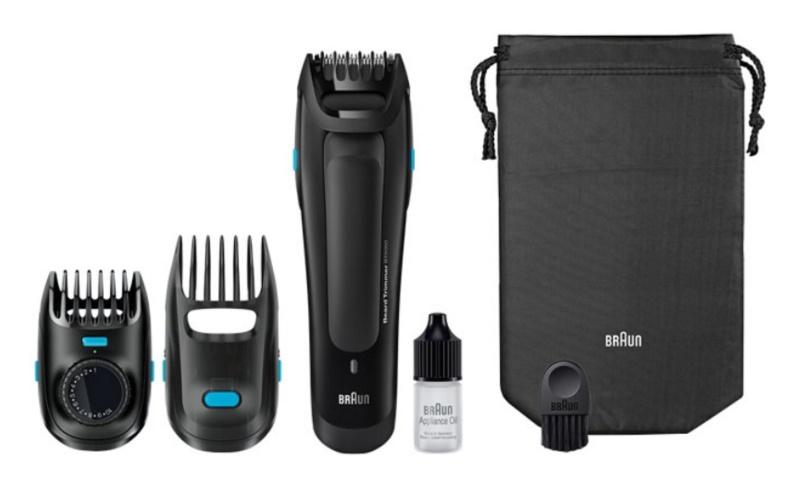 Braun Body Groomer  BT5050 szakállnyíró