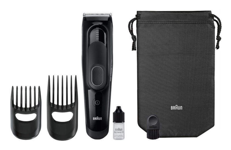 Braun Hair Clipper  HC5050 Haarknipper