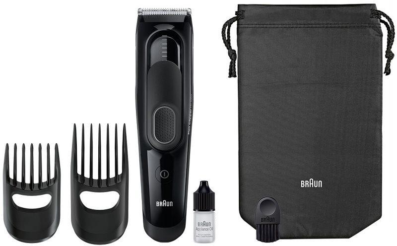 Braun Hair Clipper  HC5050 hajnyírógép