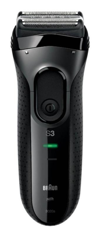 Braun Series 3  3020s maquinilla de afeitar