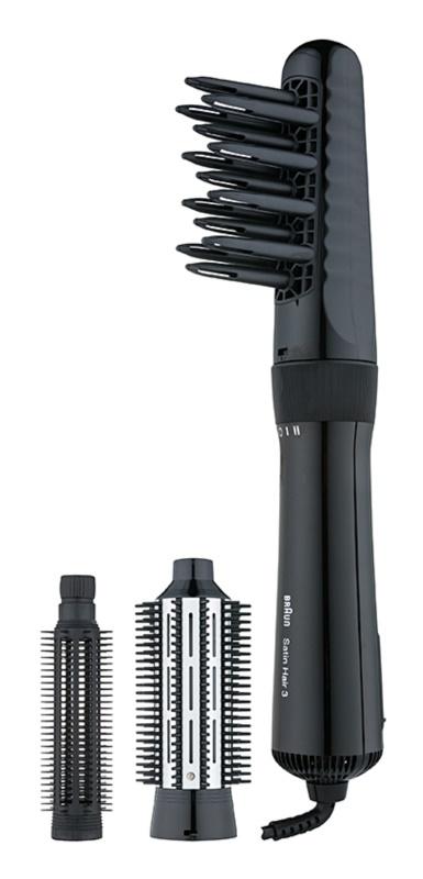 Braun Satin Hair 3 AS 330 kodralnik-sušilec